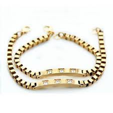 bracelet clasp designs images Fancy gold hand chain bracelet design for girls trade assurance jpg