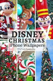 pumpkin iphone wallpaper disney christmas iphone wallpapers the purple pumpkin blog
