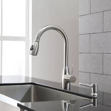 kitchen staggering kohler kitchen faucets pertaining to pull out