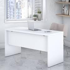 Kathy Ireland Computer Desk Office By Kathy Ireland Echo 60w Credenza Desk Free Shipping