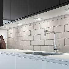 Led Lighting Under Cabinet Kitchen by Led Light Design Best Led Undercounter Lights Design Under