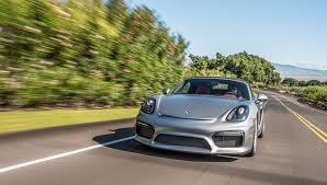 driving a porsche boxster driving the 2016 porsche boxster spyder in hawaii robb report