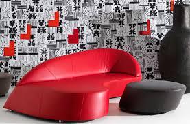 Retro Modern Sofa Retro Modern Sofa By Leolux Morena