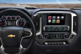 2002 Chevy Silverado Interior 2014 Chevrolet Silverado 1500 Z71 Lt Crew Long Term Road Test