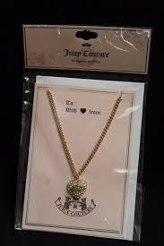 jewelry u0026 watches find juicy couture products online at storemeister