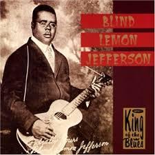 King Of The Blind Blind Lemon Jefferson King Of The Blues 1 Amazon Com Music