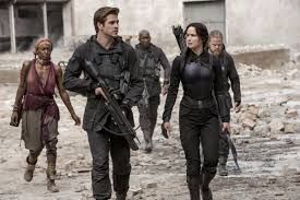 hunger games mockingjay part 2 u0027 review katniss saves the best