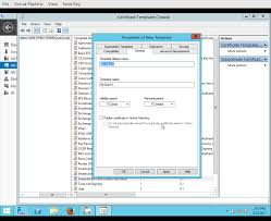 installing freeipa with an active directory subordinate ca