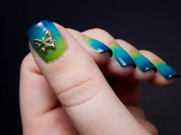nail art charms beautify themselves with sweet nails