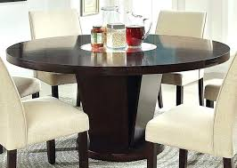 Lazy Susan Dining Room Table Table With Lazy Susan Dining Room More Views Table