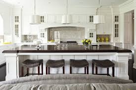 kitchen island stools with backs lovable counter height kitchen island and plain counter height