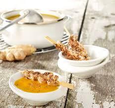 colruyt recettes de cuisine potage de potiron au gingembre colruyt