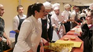spitzenköche cuochi per l arte sieben spitzenköche sardiniens kochen für