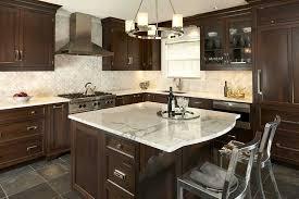 backsplash tiles for dark cabinets enchanting backsplash tile with dark cabinets collection colors