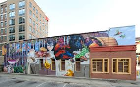 all murals artworks cincinnati cincinnati s table