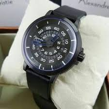 Jam Tangan Alexandre Christie Cowok jam tangan alexandre christie ac 6339 limited edition jam