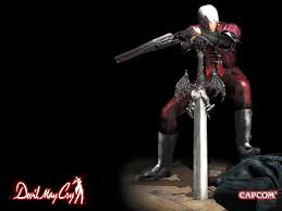 devil may cry 2 dante is still the best looking dante devil