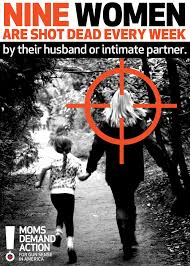 Domestic Violence Meme - domestic gun violence awareness moms demand action for gun sense