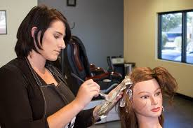 hairstyling classes hairstyling classes certificate program hair cutting school in