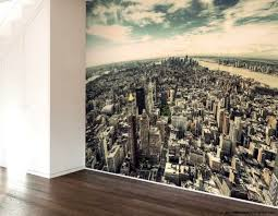 removable wall murals for popular tropical med art home design image of removable wall murals for office