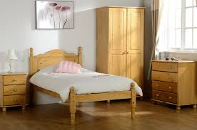 Narrow Pine Bookcase by Sol Pine Furniture Sol 3 39 Single Bed Bedroom Single Bed Mexican