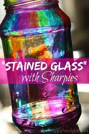 best 25 faux stained glass ideas on pinterest stained glass