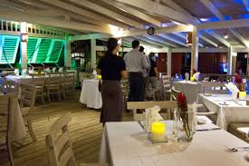 hello grenada see you later america the beach house restaurant