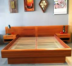queen size bed frame with headboard and footboard bedding king