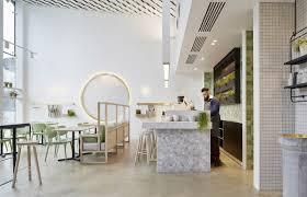 the kettle black cafe in melbourne design milk