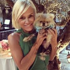 yokanda beverly hikls hair the real housewives blog reports claim yolanda foster will quit