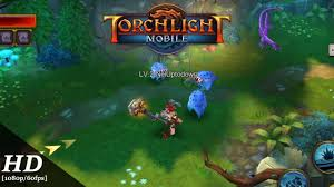 torch light for android phone torchlight the legend continues android gameplay 1080p 60fps