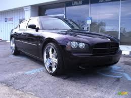 Deep Purple Color 2006 Custom Deep Purple Dodge Charger Se 58396950 Gtcarlot Com