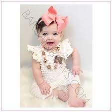 baby bow headbands headband 6inch hairbow bargain bows