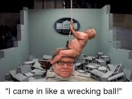 I Came Meme - i came in like a wrecking ball meme on me me