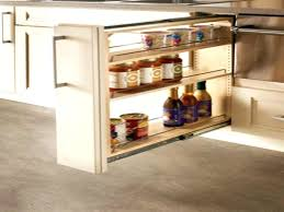 spice cabinets for kitchen kitchen spice storage moutard co