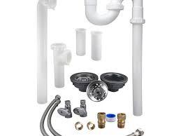 Double Sink Kitchen Size by Kitchen 13 Kitchen Sink Drain 444237950717144444 Intelligent