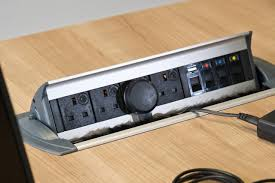 desk and cable management cable management systems bolton