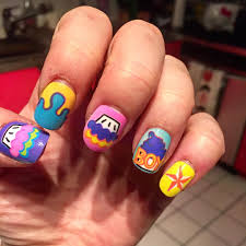 trendy nail designs choice image nail art designs