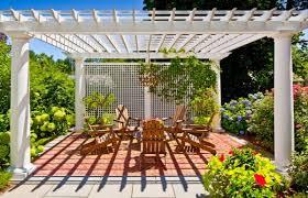 modern pergola shaded to perfection elegant pergola designs for the modern home