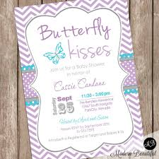 butterfly invitations purple butterfly invitations baby shower baby showers design