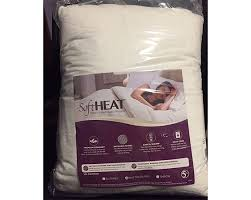best heated mattress pad reviews 2017