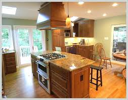 kitchen island designs with cooktop kitchen island range design hoods home depot cooktop and oven
