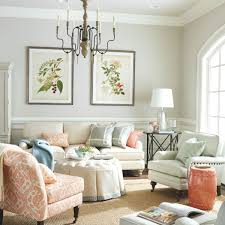Neutral Living Room Living Room Room Color Schemes Living Room Round Room Color
