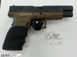 springfield xd tactical light springfield armory xd 40 tactical light holster pocket flashlight