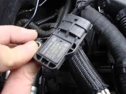 Bad Map Sensor Symptoms 2 0 Cdti Egr Valve Map Sensor And Throttle Body Clean