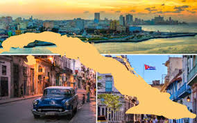 cuba now how to travel to cuba in 2018 4 ways to enjoy the once forbidden