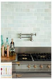 Light Blue Kitchen Backsplash by 25 Best Backsplash Tile Ideas On Pinterest Kitchen Backsplash