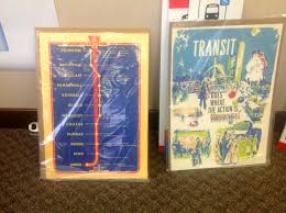 Ttc Subway Map by Ttc Launches Sale Of Vintage Posters Spacing Toronto