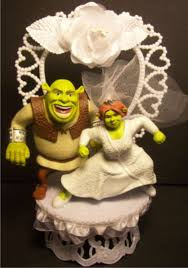 the coolest wedding cake toppers random tuesdays