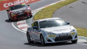 toyota fast car toyota 86 racing series fast tracking the next generation of